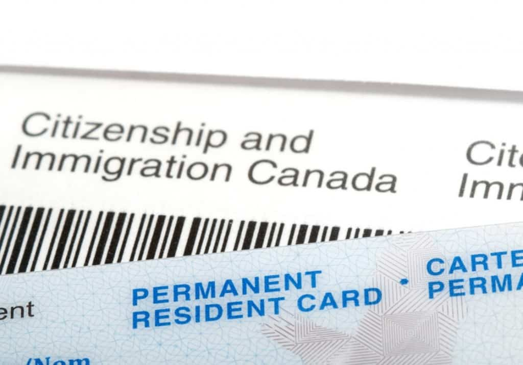 what does it mean to be a permanent resident